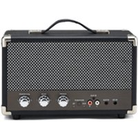 GPO Retro Westwood Bluetooth Speaker - Black