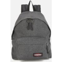 Eastpak Padded Pakr Backpack - Black Denim
