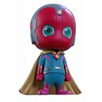 Hot Toys Marvel Avengers Age of Ultron Series 2 Vision Cosbaby Collectible Action Figure