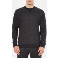derek-rose-men-dorset-1-sweatshirt-charcoal-xl-grey
