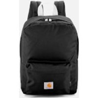 Carhartt Mens Watch Backpack - Black