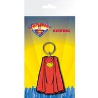 DC Comics Superman Cape - Keyring