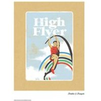 Trinkets and Trumpets High Flyer Print - Trinkets Gifts