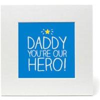 Happy Jackson Daddy Print