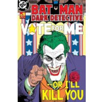 DC Comics Batman Joker Vote For Me - 24 x 36 Inches Maxi Poster - Dc Gifts
