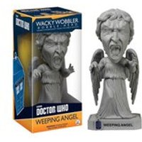 Doctor Who Weeping Angel Bobble Head