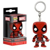 Marvel Deadpool Pocket Pop! Vinyl Key Chain