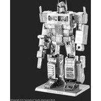 Transformers Optimus Prime Construction Kit - Construction Gifts