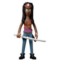 The Walking Dead Michonne Vinyl Sugar Idolz Action Figure
