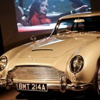 Bond In Motion Exhibition and Meal at Fire and Stone for Two