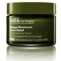 Origins Dr. Andrew Weil for Origins Mega-Mushroom Skin Relief Soothing Face Cream 50ml