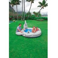 Intex Sandy Shark Spray Pool (90 Inches) - Pool Gifts