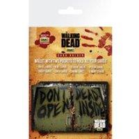The Walking Dead Dead Inside -