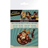 DC Comics Harley Quinn Bombshell - Card Holder