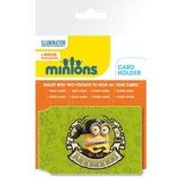 Minions Bello - Card Holder
