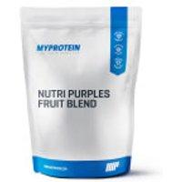 Nutri Purples Fruit Blend - 500g - Pouch - Unflavoured