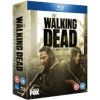 The Walking Dead - Season 1-5