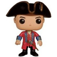 Outlander Black Jack Randall Pop! Vinyl Figure - Outlander Gifts