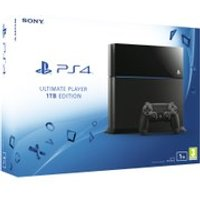 Sony PlayStation 4 1TB Ultimate Player Edition Console - Sony Gifts