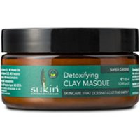 Sukin Super Greens Masque 100ml