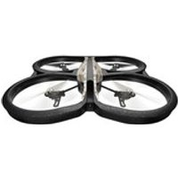 Parrot AR Drone 2.0 Elite Edition Quadricopter (720p HD Camcorder, 4GB Flash Storage) - Sand - Parrot Gifts