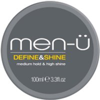 men- Mens Define and Shine Pomade (100ml)