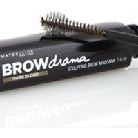 Maybelline Brow Drama Sculpting Brow Mascara (Various Shades) - Dark Blonde