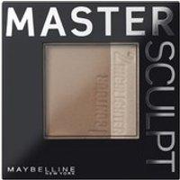 Maybelline Master Sculpt Contouring (Various Shades) - Medium/Dark