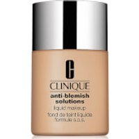 Clinique Anti Blemish Solutions Liquid Makeup 30ml (Various Shades) - Fresh Ginger
