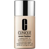 Clinique Even Better Makeup SPF15 30ml - Deep Honey