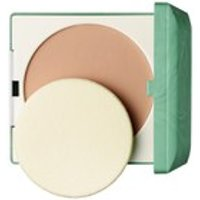 Clinique Stay-Matte Sheer Pressed Powder Oil-Free 7.6g - Stay Sienna