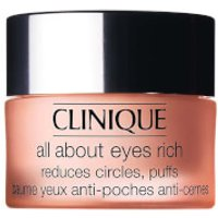 Clinique All About Eyes Eye Cream Rich 15ml