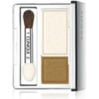 Clinique All About Shadow Duo Buttered Toast