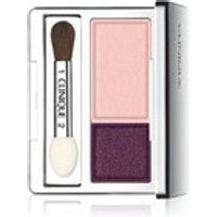 Clinique All About Shadow Duo Jammin