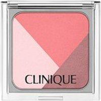 Clinique Sculptionary Cheek Contouring Palette Defining Roses