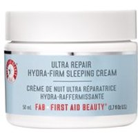 First Aid Beauty Ultra Repair Hydra Firm Overnight Sleeping Cream (50ml)