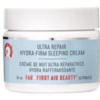 First Aid Beauty Ultra Repair Hydra Firm Overnight Sleeping Cream (50ml)