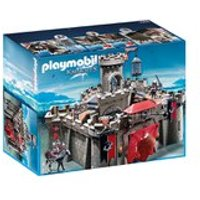 Playmobil Hawk Knights' Castle (6001) - Playmobil Gifts