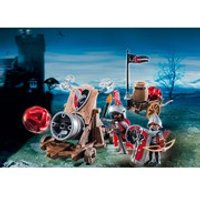 Playmobil Hawk Knights Battle Cannon (6038)