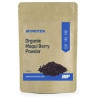 Organic Maqui Berry Powder - 100g - Pouch - Unflavoured
