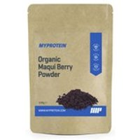 Organic Maqui Berry Powder - 100g - Unflavoured