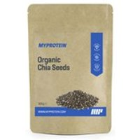 Organic Chia Seeds - 300g - Unflavoured