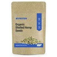 Organic Shelled Hemp Seeds - 300g - Pouch - Unflavoured