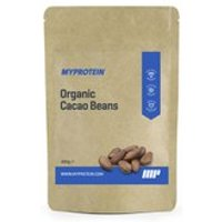 Organic Cacao Beans - 300g - Pouch - Unflavoured