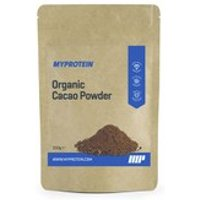 Organic Cacao Powder - 250g - Pouch - Unflavoured