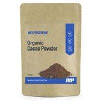 Myprotein Organic Cacao Powder - 250g - Unflavoured