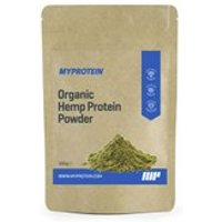 Organic Hemp Protein Powder - 300g - Pouch - Unflavoured