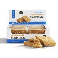 Myprotein High Protein Flapjack - 12 x 80g - Box - Original
