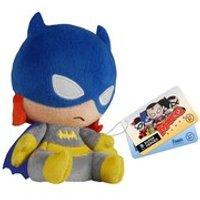 Mopeez DC Comics Batman Batgirl Plush Figure