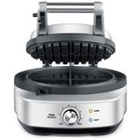 Sage by Heston Blumenthal BWM520 The No Mess Waffle Maker - 900W